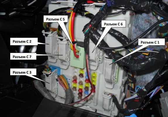 Двигатель не глушится Двигатель Focus 3 Ffclub