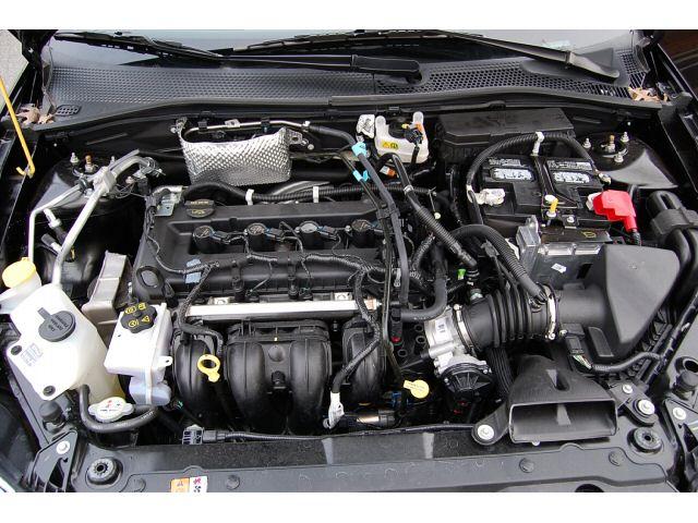 Купить двигатель бу двигатель ford eskort escort fiesta 1, 6 16v zetec 97