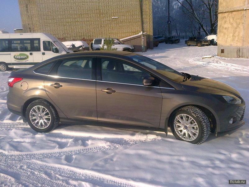 Ford Focus Hatchback: комплектации и цены | Купить «Форд ...