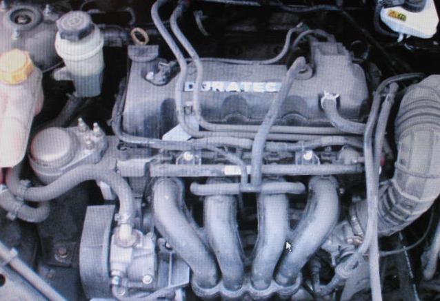 Фото №19 - неисправности ВАЗ 2110 инжектор 8 клапанов
