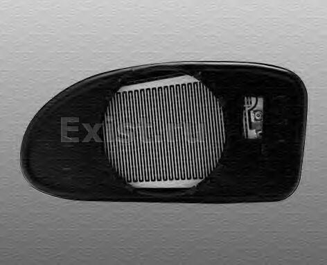 снятие зеркального элемента ford focus 2