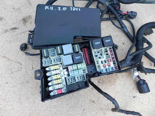 Руснит схема электрическая.  Схема бесконтактное зажигание газ-53.  Схемы телефонов.