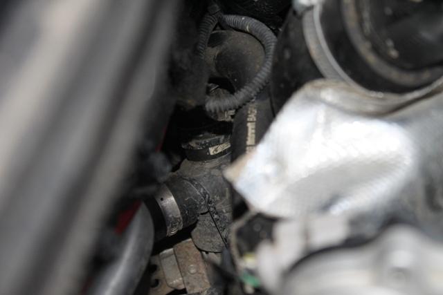 зимний подогрев двигателя ford connect