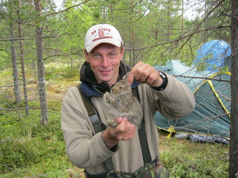 отчеты рыбалки пермского края банда рпк