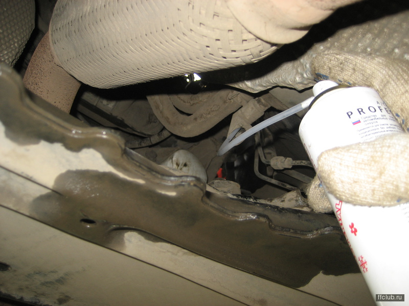 Чистка кондиционера в машине своими руками рено логан 45