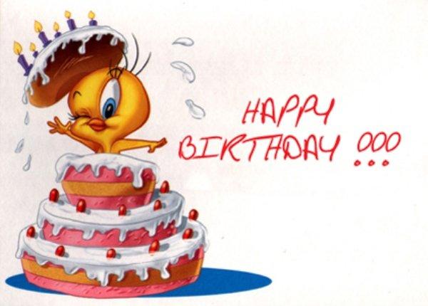 Поздравления с деньком рождения 16 лет иногда, но, к сожалению, не так часто