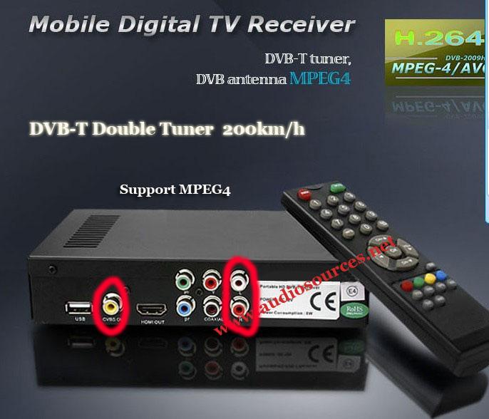 Будет ловить dvb t2 если ловит только первый канал