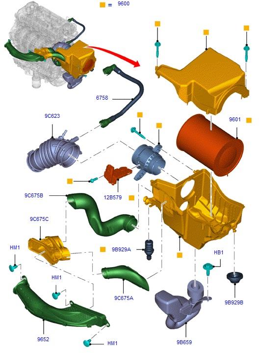 Фильтр нулевого сопротивления стр 33 ff2 доп оборудование и