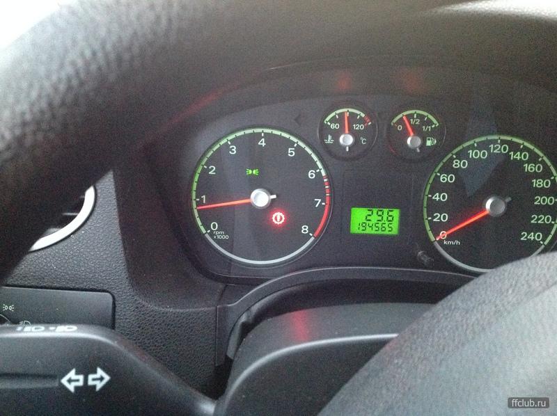 Бортовой Компьютер Форд Фокус 2 Дорестайлинг Инструкция - фото 6