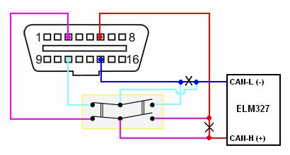 Многим известно что адаптер в стандартной конфигурации работает только по высокоскоростной шине и не даёт...
