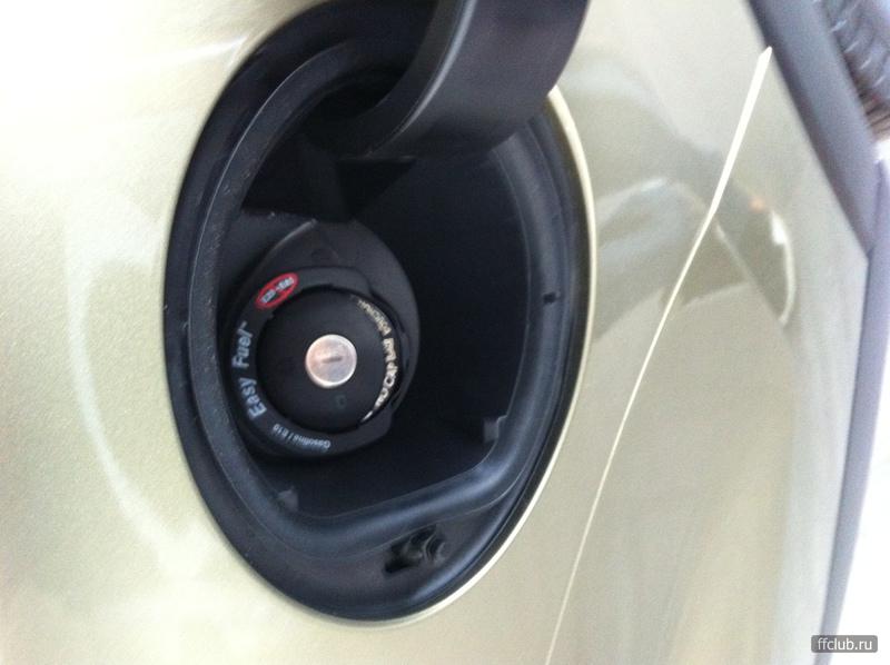 Крышка в бензобак с ключом на форд фокус в тюмени фото 32-559