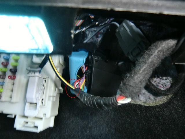 Сигнализация на форд фокус 2 своими руками