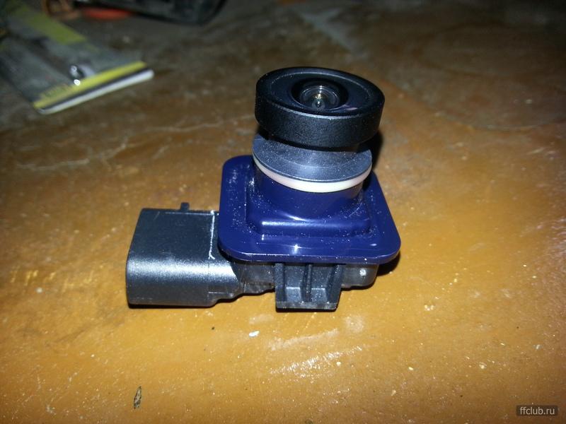 Кронштейн камеры FINIS 1 726