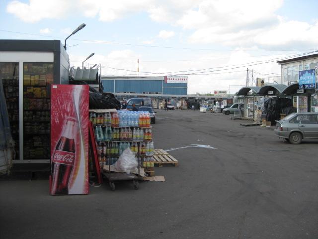 Черкизовский рынок почему закрыли 109