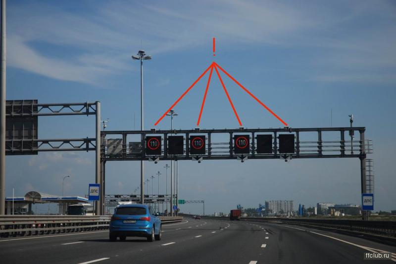За безопасностью дорог Смоленска будут наблюдать системы видеофиксации