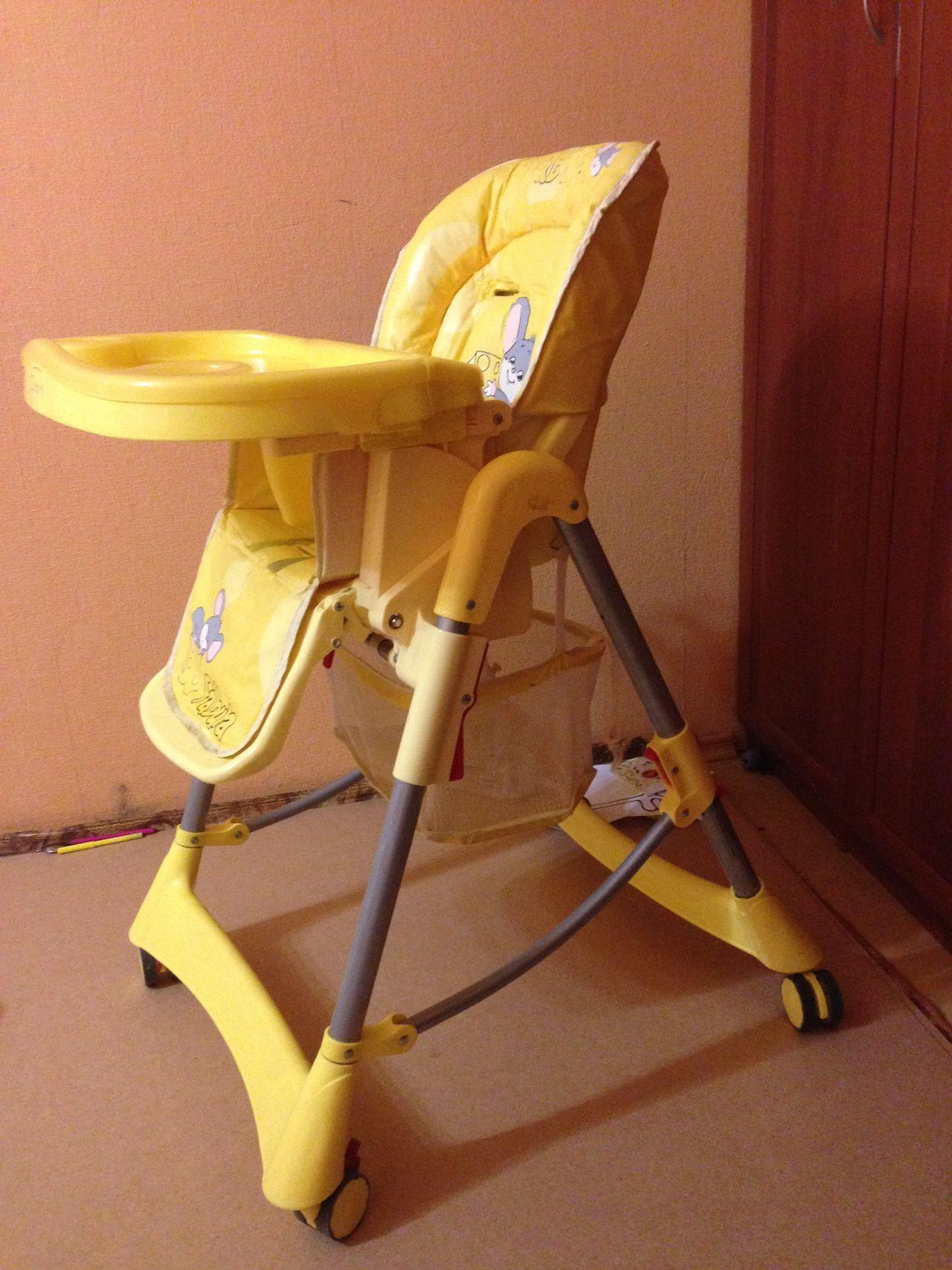 Кресло для кормления ребенка фото