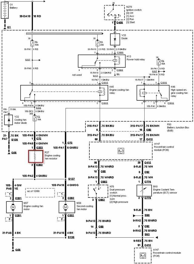 elenberg fh 11-20 схема