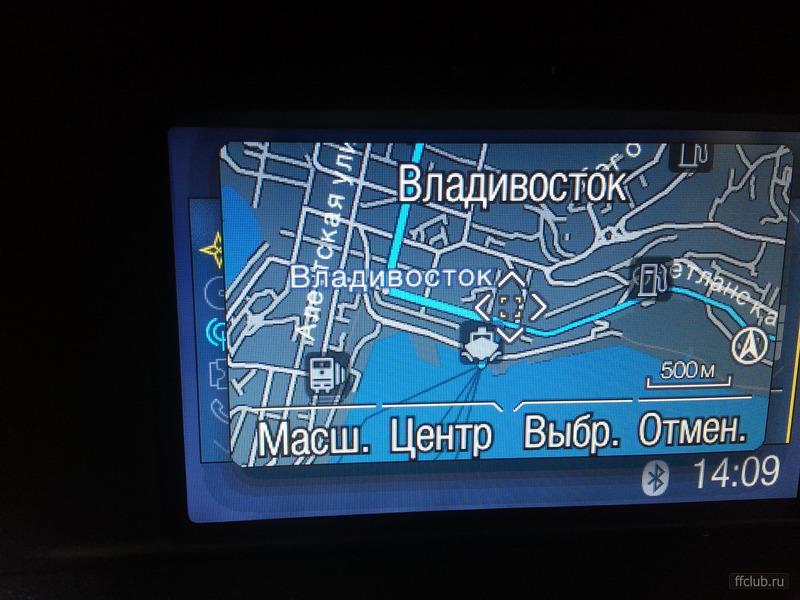 карты для навигатора скачать бесплатно 2015 россия