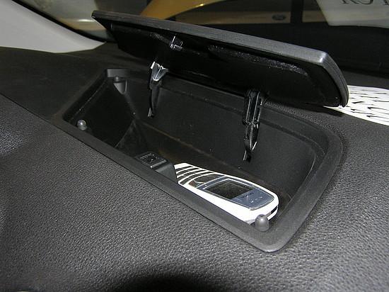 Крышка перчаточного ящика форд фокус2