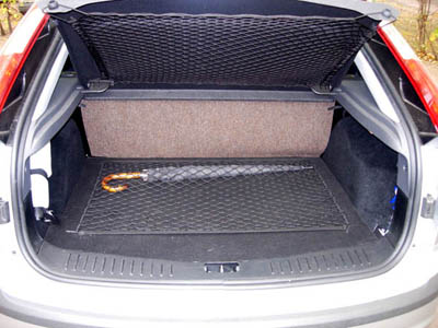 сетка в багажник ford s-max