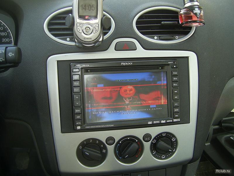 Автомагнитола с типоразмером 2 din и мощностью 4 x 55 вт prology dvs-240 оснащен диагональю экрана 43 дюйма