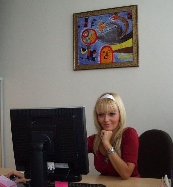 Секретарь с интимными услугами фото  Найти работу