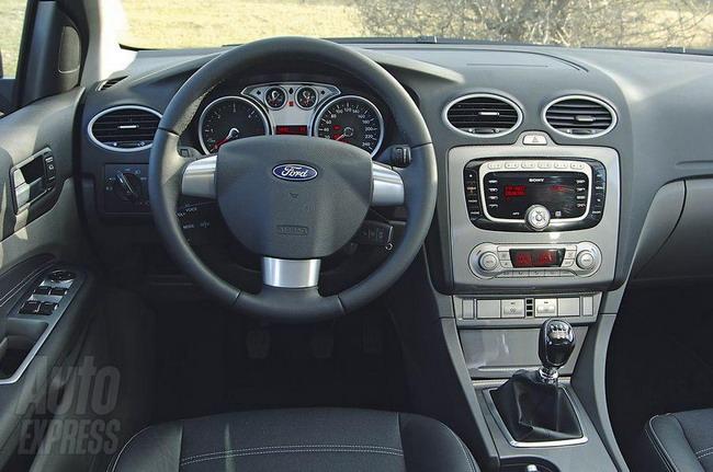 просмотре расписания комплектация титаниум форд фокус 2 2008 купить график