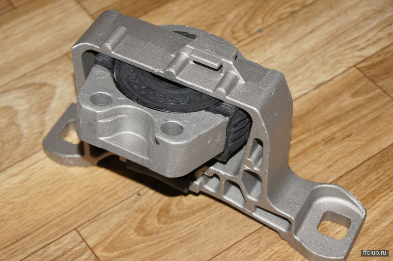 Передняя подушка двигатель форд фокус 2 4 фотография