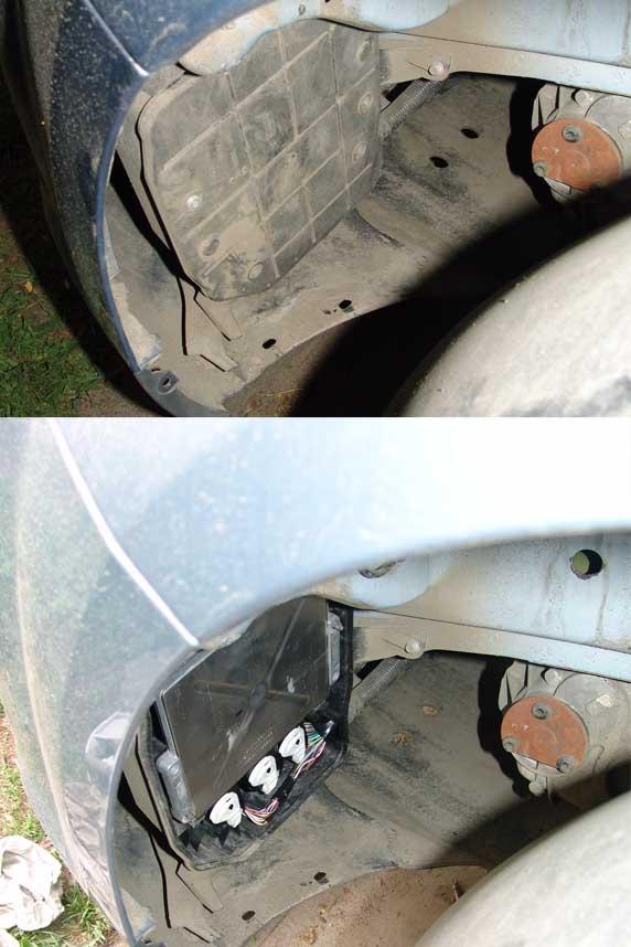 книга по ремонту форд 2 рестайлинг скачать