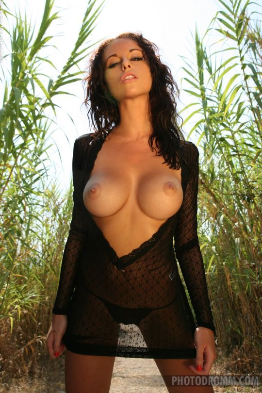Gemma Newman Nude 68