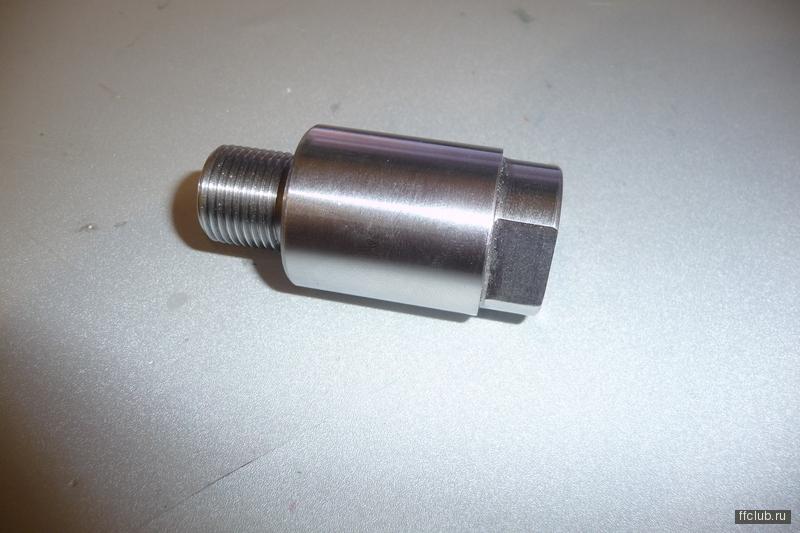 обманка катализатора ford c-max