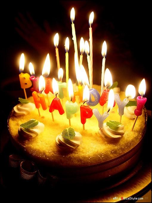 Открытка с днем рождения мужчине 15 лет