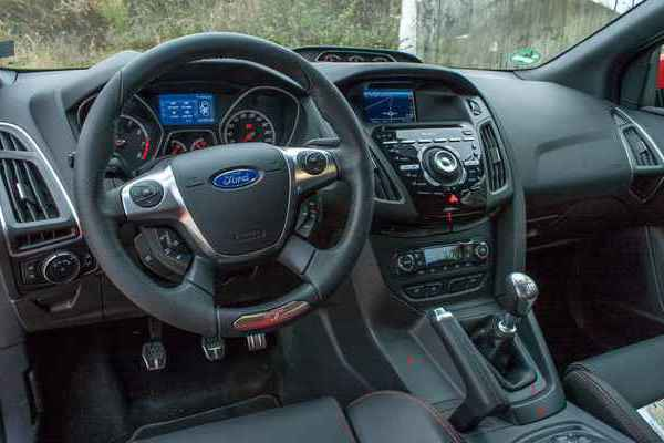 EN] Focus Mk3 2011 - quick help (с  14) - Ford Focus 3