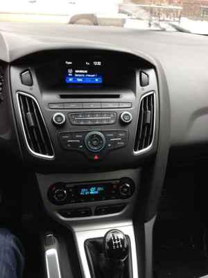 EN] Focus Mk3 2011 - quick help (с  11) - Ford Focus 3