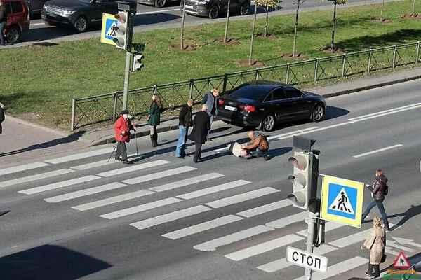 владелец нынешний фотофиксация за наезд на пешеходную полосу заявляют, что