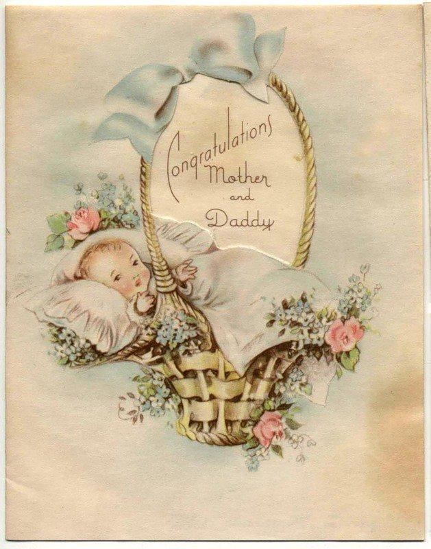 поздравления с рождением дочки на немецком жалею