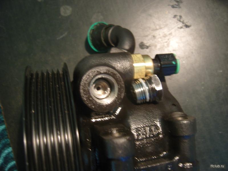 Замена рулевой трапеции фф1 Замена замка зажигания touareg