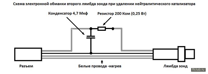 Замена тормозной трубки с прокачкой w205