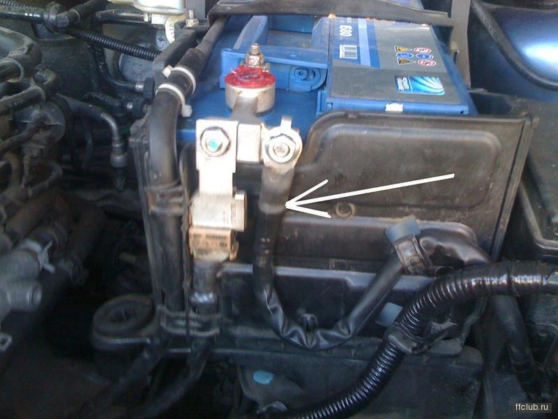 Глюки и ремонт электроники / электрики / проводки (с  21,3